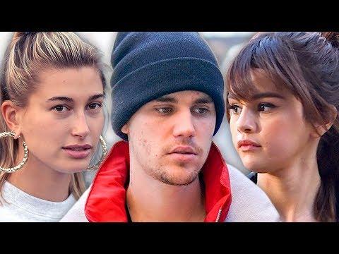 Justin Bieber Admits He Still LOVES Selena + CLAP BACK At Fan!. http://bit.ly/2Z6ay3A