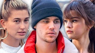 Justin Bieber Admits He Still LOVES Selena + CLAP BACK At Fan!