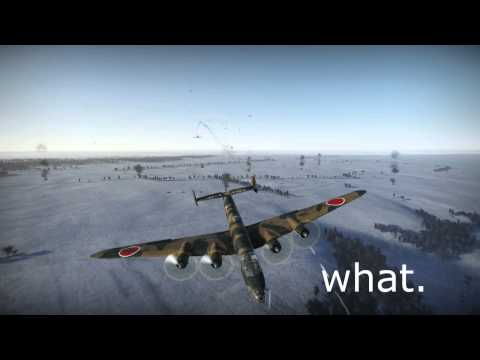War Thunder: Grorious Nippon Steel; Froded 10,000 Times