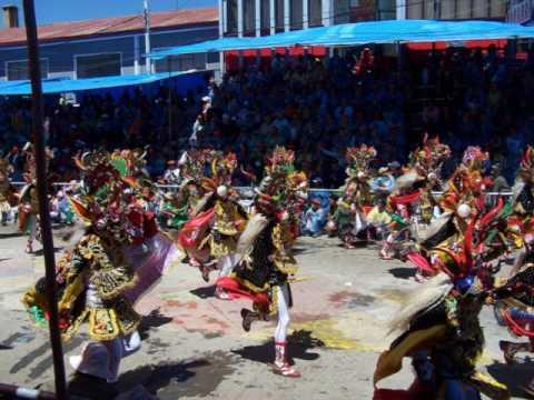 Bolivia y su Música