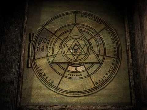 Necronomicon: The Dawning of Darkness Walkthrough part 3  