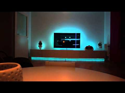 Philips Elevation + Hue