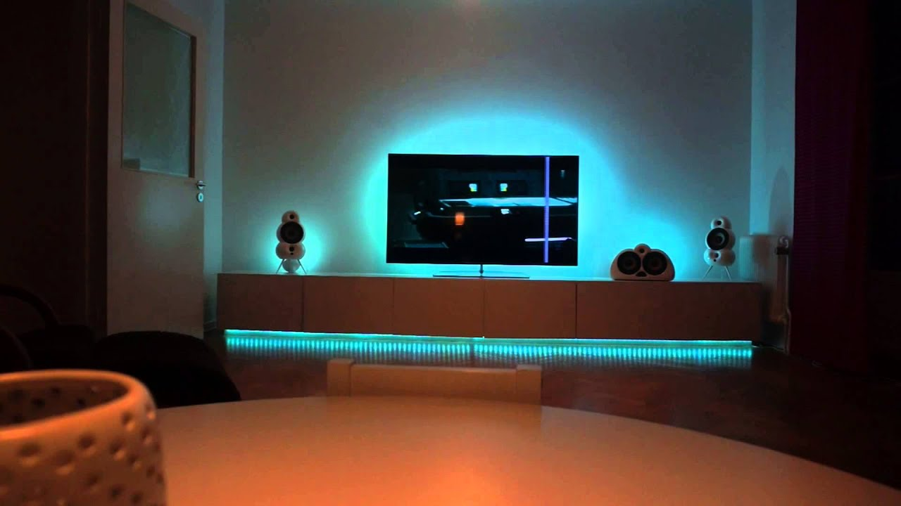 philips elevation hue youtube. Black Bedroom Furniture Sets. Home Design Ideas