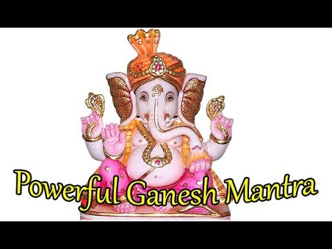 Mantra to Get Solution of Any Problem l Shree Ganesh Mantra