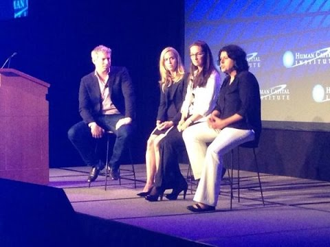 HCI Strategic Talent Acquisition 2014: Using Technology to Improve the Candidate Experience
