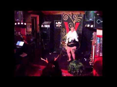 Alternative Cabaret Battle :Show me your Tarantino by Smashlyn Monroe