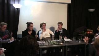 20140402-(5/7)ConlaA. Debate la Prostitución. Rosa Cobo Bedia.