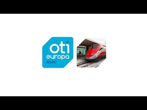 OTI Europa - Mass Transit & Payment solutions