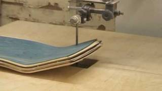 Skateboard Designer