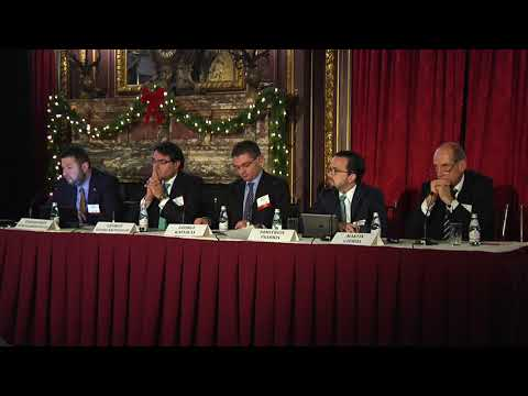 2017 Capital Link Invest in Greece Forum - NPLs