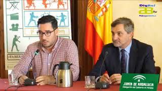 Presentación 7º edición del Almería Western Film Festival