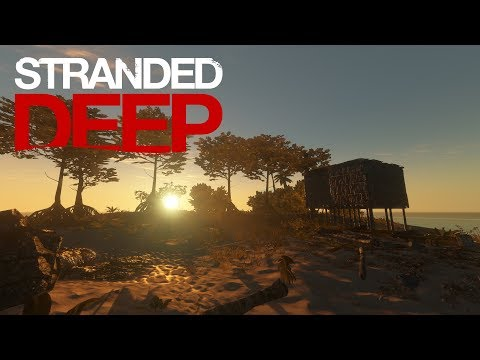 Stranded Deep Some basic tips & Info: Just starting and have no clue, allow me to help  Uploader Details  Youtube - www.youtube.com/channel/UC3zHuMWDmCB65OUm9Fux_dQ  FaceBook - https://www.facebook.com/AlphaGamer1981/  Twitch - https://www.twitch.tv/alphagamer1981