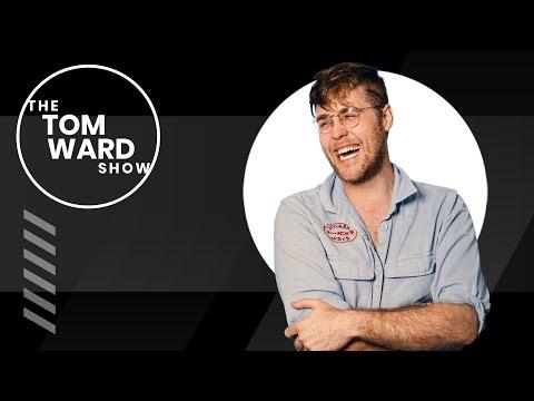 Garrett Watts Interview - Tom Ward Presents: Under The Influence