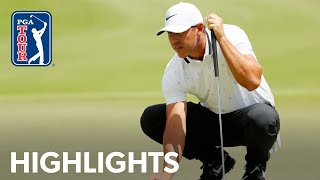 Brooks Koepka's highlights | Round 2 | TOUR Championship 2019