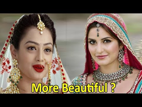 Television And Bollywood Actresses Who is More Beautiful ?