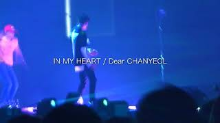 Video 180630 1部 EXO JAPAN Fan Meeting - adventure-  POWER 찬열focus download MP3, 3GP, MP4, WEBM, AVI, FLV Juli 2018