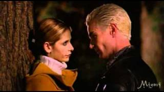 Buffy & Spike - Восьмикласница
