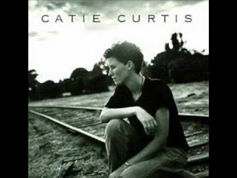 Catie Curtis  Troubled mind