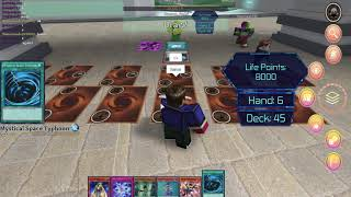 Yu gi oh! Dimension Duels Roblox Hour Special! Sols Super Gaming