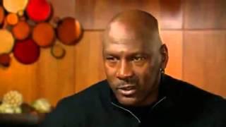 Michael Jordan At 50 - Kobe or LeBron? Kevin Durant!