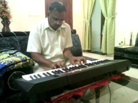 Thodu Vanam   Anegan Keyboard Cover
