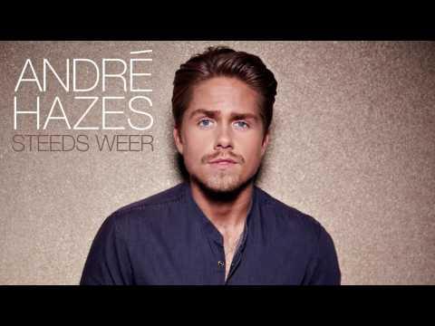 André Hazes Jr. - Steeds Weer