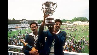 When Kapil's devils created history: 36 years of India's maiden World Cup glory