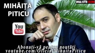 Mihaita Piticu - Ce pacat ca te-am iubit ( Oficial Audio )