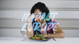 Impact Europe: Online Course for Hungry Minds