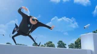 Jak ukraść księżyc (2010) - trailer Cinemax