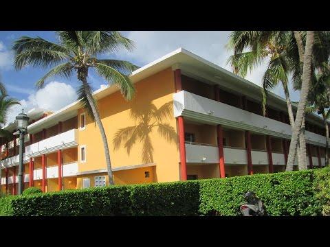Iberostar Punta Cana Dominical Republic