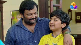 Flowers Uppum Mulakum | Episode 919
