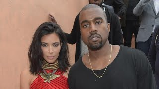 Kim Kardashian and Kanye West Staff Member Burglarized At Their Home Just One Year After Paris Ro…