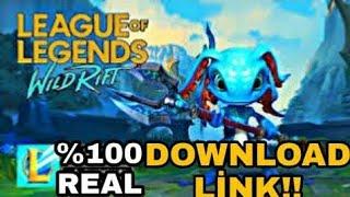 How To Download And Install League Of Legends Wild Rift Apk Obb Herunterladen