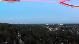 On Top Of Staten Island - Lighthouse Hill - DJI Phantom