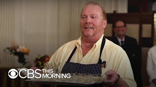 Mario Batali faces criminal charge for alleged groping incident
