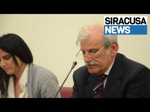 Siracusa, Giovanni Randazzo ufficializza la propria candidatura a sindaco