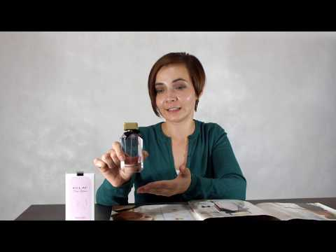 Отзыв о парфюмерной воде Eclat Mon Parfum от #ОфициальногоОбозревателяОрифлэйм