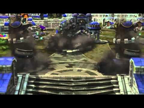 видео: ошибка при запуске prime world