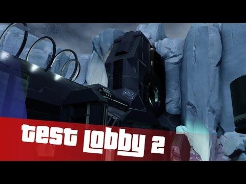 Forge Test Lobby 2