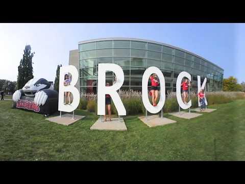 Brock 360° — Homecoming 2017