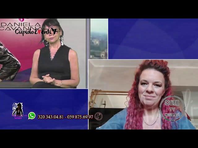 INTERVISTA DANIELA CAVANNA