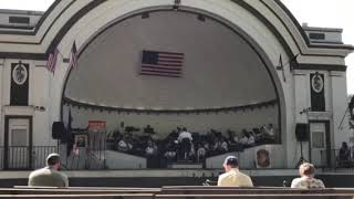 Pennsylvania March Premier Performance - Marine Band of Allentown