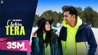 Chehra Tera : Jass Manak (Official Song) Romantic Songs |  GK.DIGITAL | Geet MP3