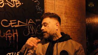 Panthera Tunga - Haps Oldum (official music video)