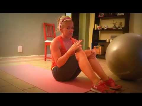Post Mastectomy Exercises (Level 3: Resistance Training)