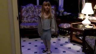 sophie wakefield tap dancing