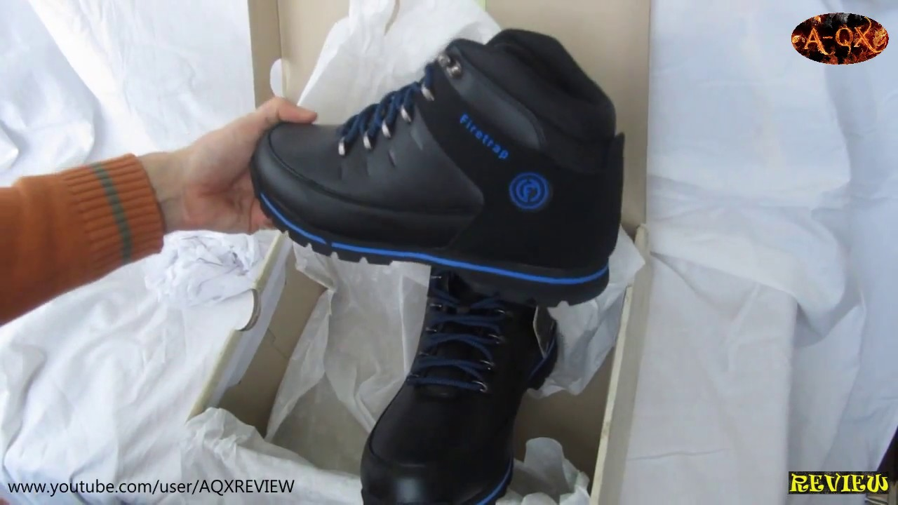 895fa7c665d Firetrap Rhino Mens Boots. Sportsdirect Shoes