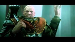 Warhammer: Mark Of Chaos (2006) - Cinematic Trailer