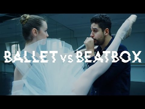 BALLET VS BEATBOX : WHEN CLASSIC MEETS HIP-HOP